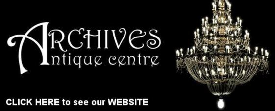 Archive Antique Centre Coin Dealers in Northern Ireland