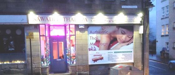 thai massage karlstad sawatdee thai massage