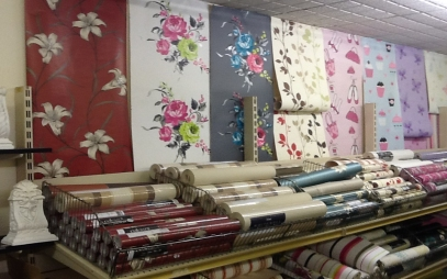 wallpaper shops