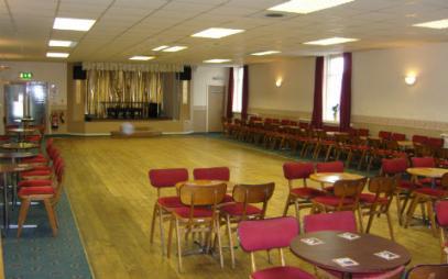 Function Rooms Chadderton