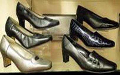 Shoe Shops Derry City