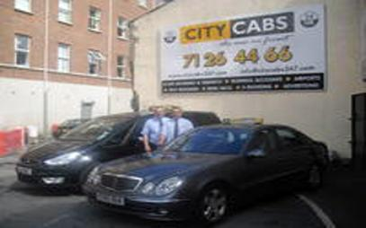 City Cabs In Derry A Comprehensive Overview And Contact