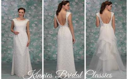 Kinnies Bridal Classics In North Lanarkshire A