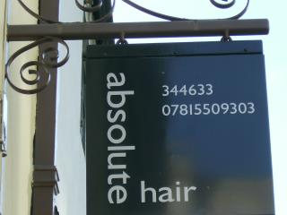Absolute hair hair salons in derby for Absolute beauty salon