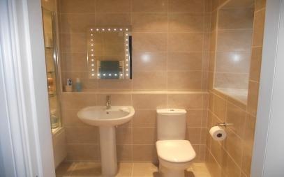 kendal la9 6lu - Bathroom Tiles Kendal