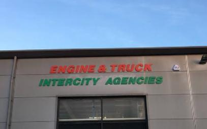 Engine Amp Truck Ni Ltd In Donaghadee A Comprehensive