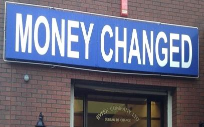 byfex company ltd bureau de change in dundalk