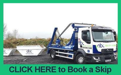 Portadown Recycling And Abc Skip Hire In Banbridge A