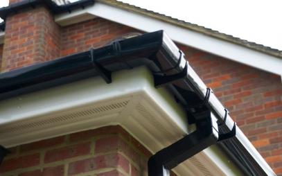 Mid Antrim Guttering Services Fascias And Soffits In