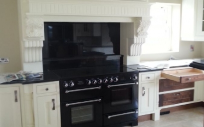 jjb kitchens bedrooms kitchen installation in newry