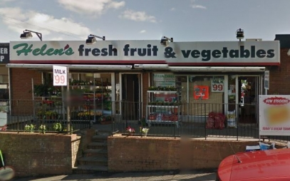Helens Fruit Amp Vegetable Store In Newtownabbey A