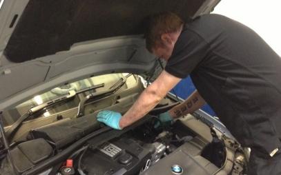 Euro Auto Service Garage Services In Belfast