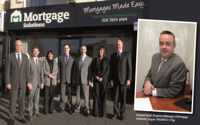 Mortgage Solutions Mortgage Advisors In Lurgan
