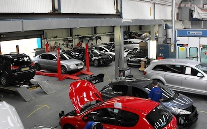 Lloyd Cooke Motors Ltd In Derry A Comprehensive Overview