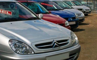 Car Sales Uphall