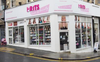 Wigs And Hairpieces Beauty Salons Cosmetics Hair Extensions Skin Care In Halifax