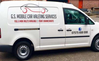 5d04c546991a23 G.S. Mobile Car Valeting Services Car Valeting in Lisburn