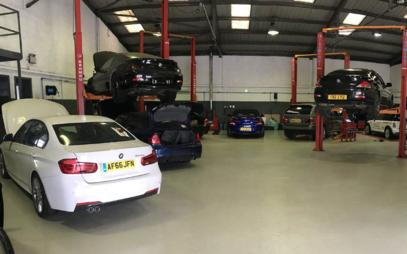 Mot Centre Newry >> Car Clinique In Newry A Comprehensive Overview And Contact Details
