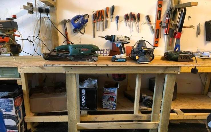 The Timber Shop Larbert in Falkirk - A comprehensive ...