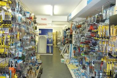 Ak plumbing diy plumbers merchants in bradford title 2 title 3 solutioingenieria Gallery
