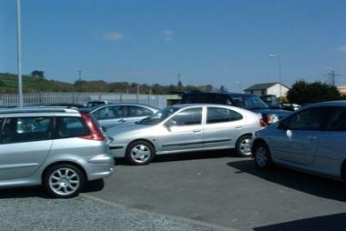 Hertz Car Hire Aberystwyth