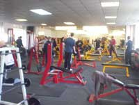 Altered Image Health Clubs And Fitness Centres In Leeds