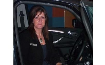 Lindsay Car Hire Ballymena