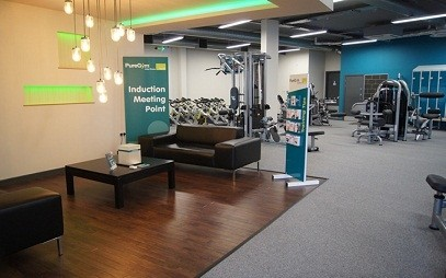 Pure Gym In Elmbridge A Comprehensive Overview And