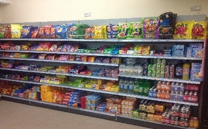 Bumpers Supermarket In Newry A Comprehensive Overview