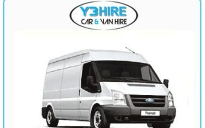 y3 hire and transport car and van hire in york. Black Bedroom Furniture Sets. Home Design Ideas