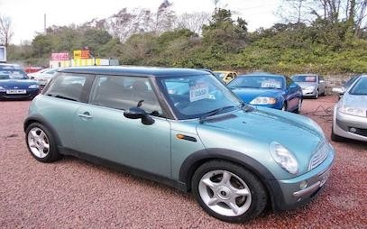 A1 Motor Company Car Dealers In Glasgow