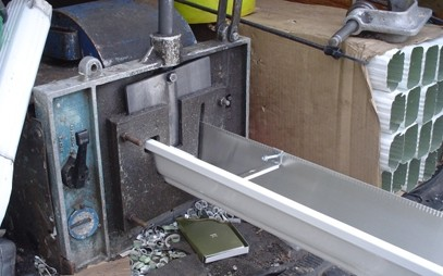 North Down Seamless Guttering Guttering Services In Belfast